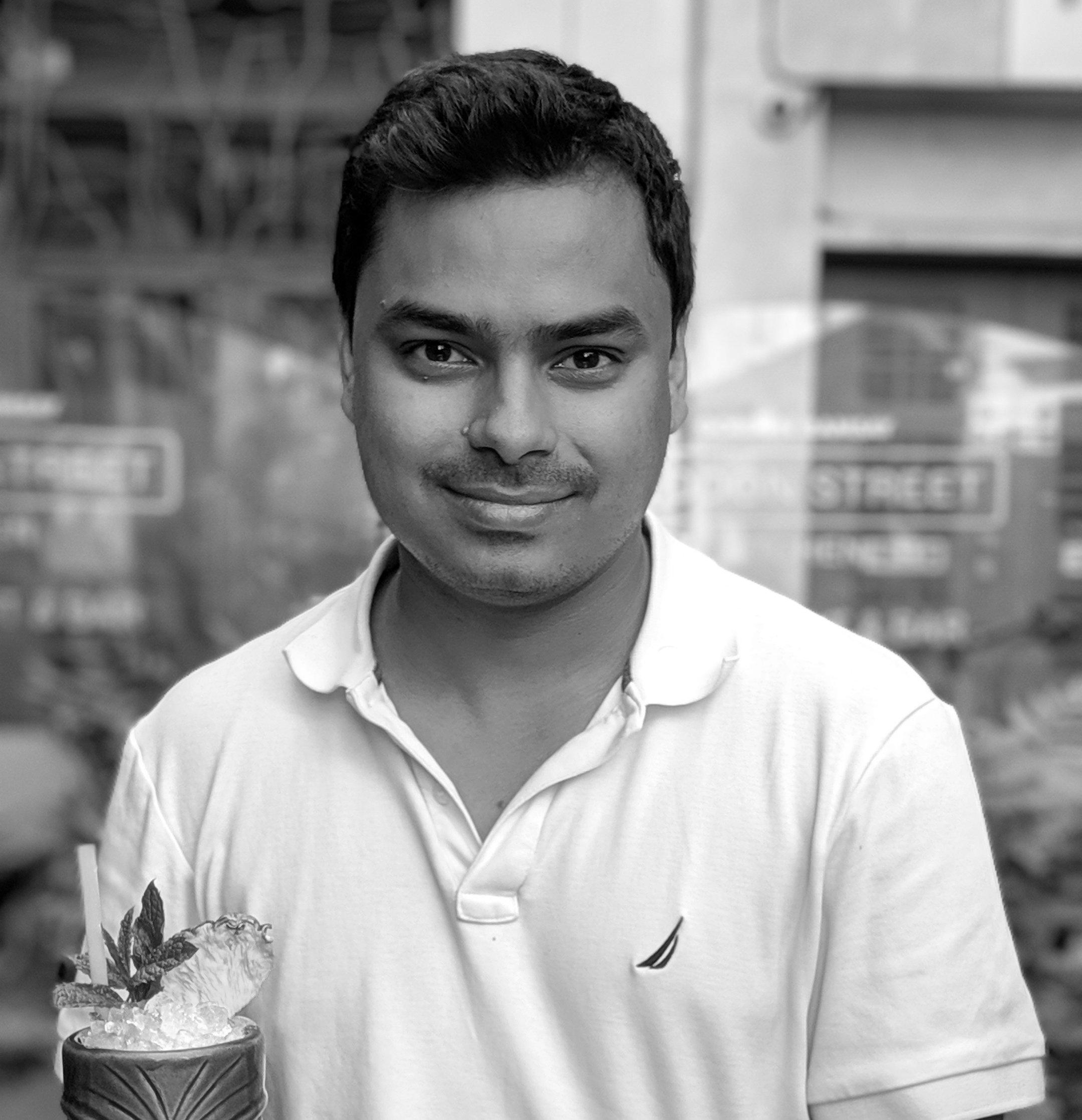 Tirtha_Chatterjee