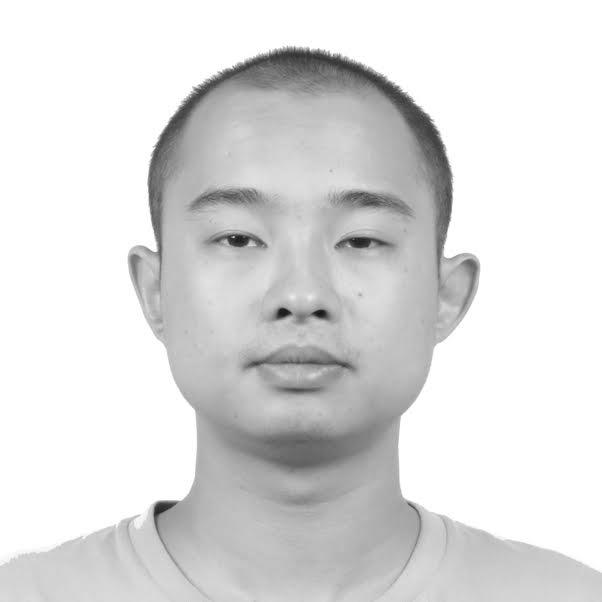 Zhongting Hu-b&w